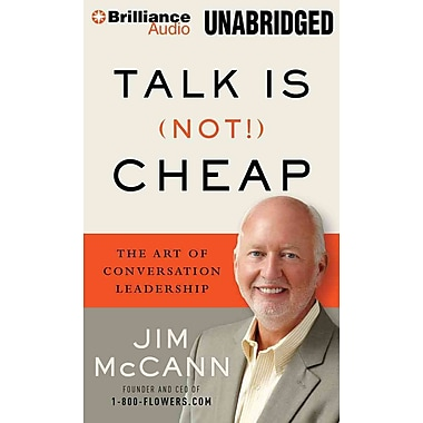 Talk Is (Not!) Cheap: The Art of Conversation Leadership (AC)