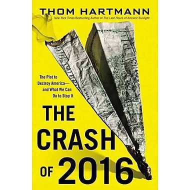 The Crash of 2016 (Library Edition)