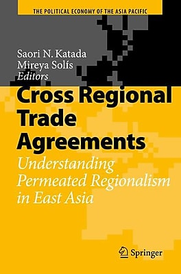 Cross Regional Trade Agreements
