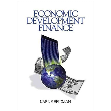 Economic Development Finance