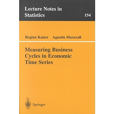 time series notes