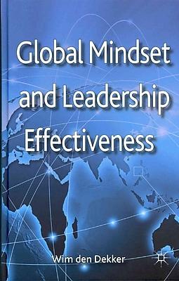 Global Mindset and Leadership Effectiveness
