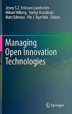 Managing Open Innovation Technologies