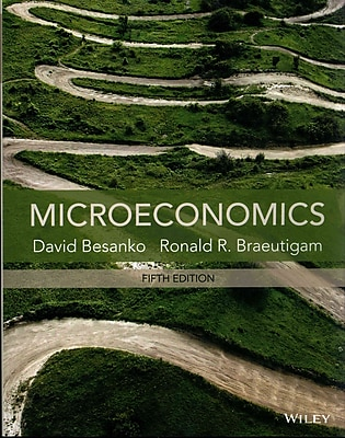 Microeconomics 5th Edition