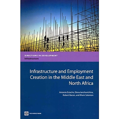 Infrastructure and Employment Creation in the Middle East and North Africa