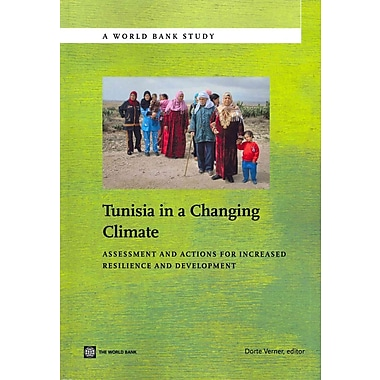 unisia in a Changing Climate