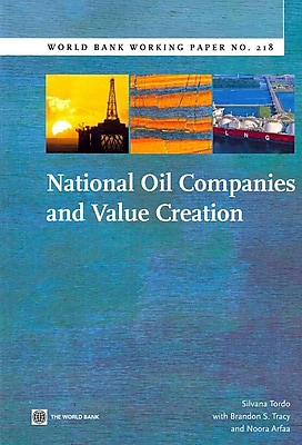 National Oil Companies and Value Creation