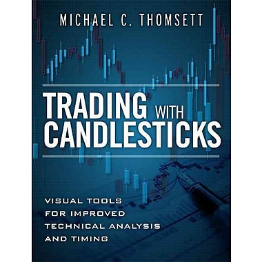 Trading with Candlesticks: Visual Tools for Improved Technical Analysis and Timing