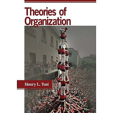 Theories of Organization