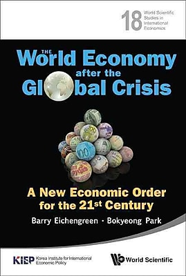 The World Economy after the Global Crisis