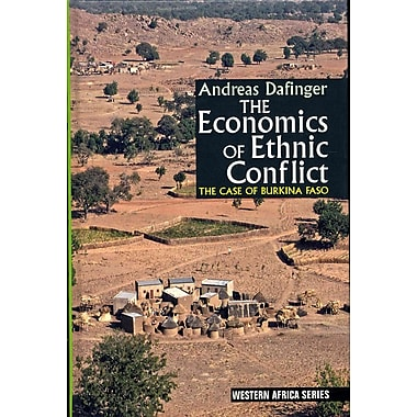The Economics of Ethnic Conflict