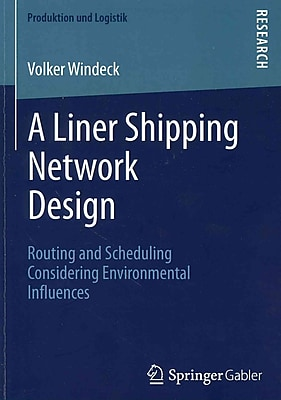 A Liner Shipping Network Design