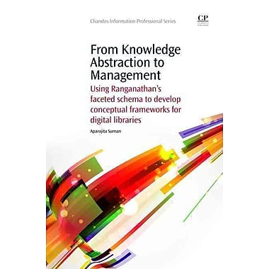 From Knowledge Abstraction to Management