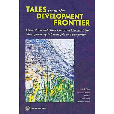 Tales from the Development Frontier