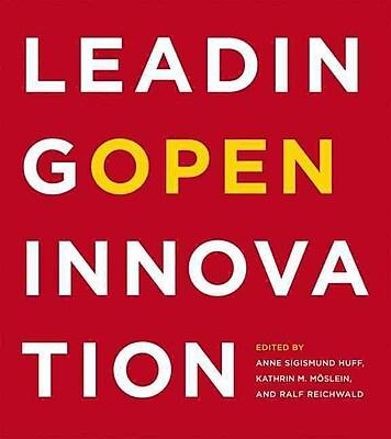 Leading Open Innovation