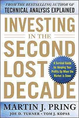Investing in the Second Lost Decade