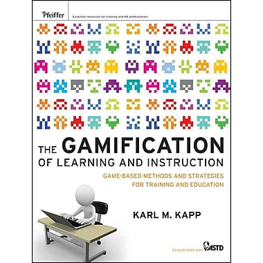 The Gamification of Learning and Instruction
