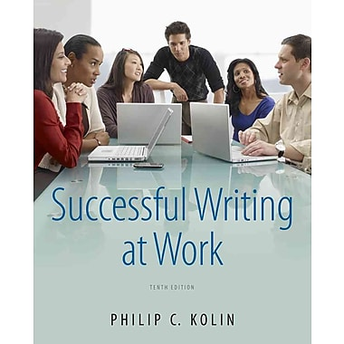 Successful Writing at Work, Used Book