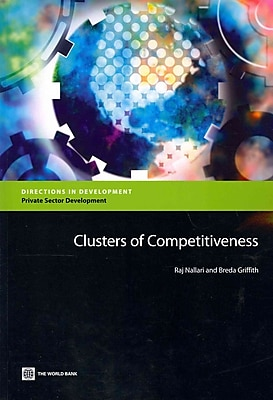 Clusters of Competitiveness