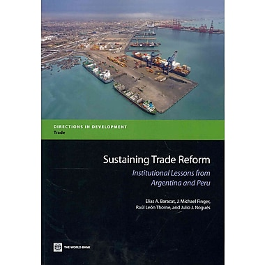 Sustaining Trade Reform