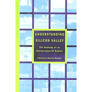Understanding Silicon Valley