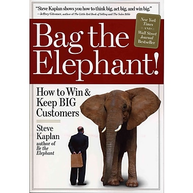 Bag the Elephant