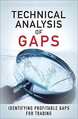 Technical Analysis of Gaps: Identifying Profitable Gaps for Trading