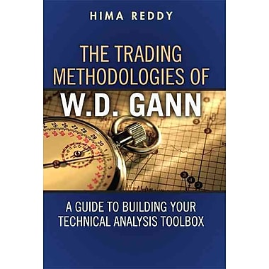 The Trading Methodologies of W.D. Gann: A Guide to Building Your Technical Analysis Toolbox