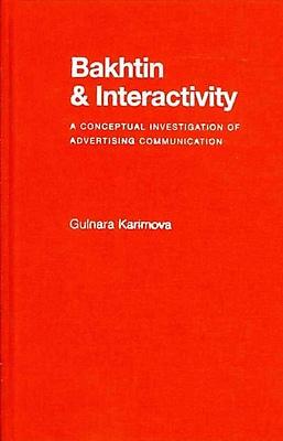Bakhtin and Interactivity