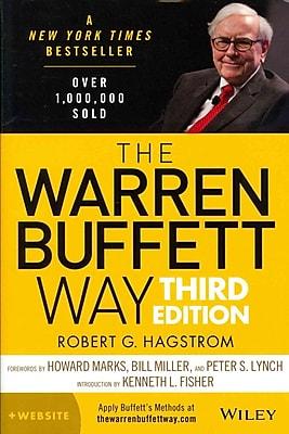 The Warren Buffett Way, + Website