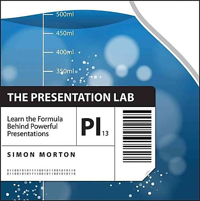 Learn the Formula Behind Powerful Presentations