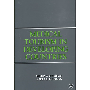 Medical Tourism In Developing Countries