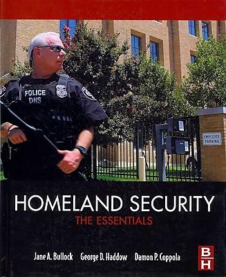 Homeland Security: The Essentials