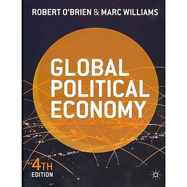 Global Political Economy: Evolution and Dynamics, Used Book