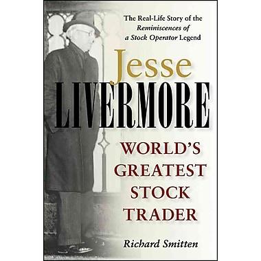 Jesse Livermore: World's Greatest Stock Trader