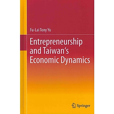 Entrepreneurship and Taiwan's Economic Dynamics