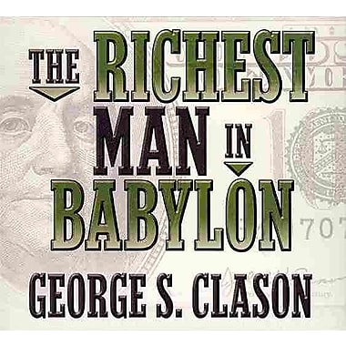 The Richest Man in Babylon (Your Coach in a Box)