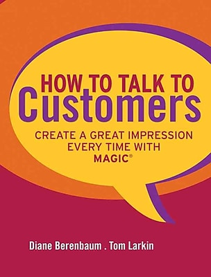 How to Talk to Customers