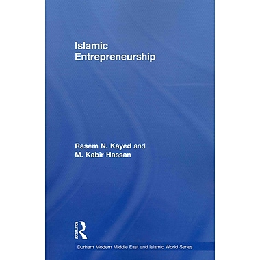 Islamic Entrepreneurship
