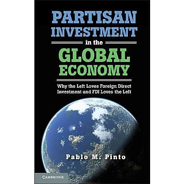 Partisan Investment in the Global Economy