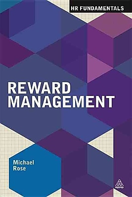Reward Management (HR Fundamentals)