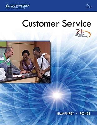 21st Century Business: Customer Service, Student Edition