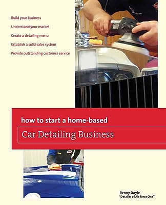 How To Start A Home Based Car Detailing Business Staples