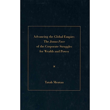 Advancing the Global Empire