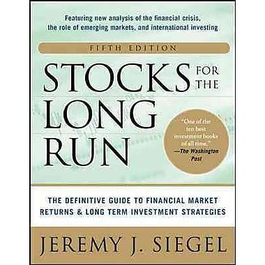 Stocks for the Long Run 5/E
