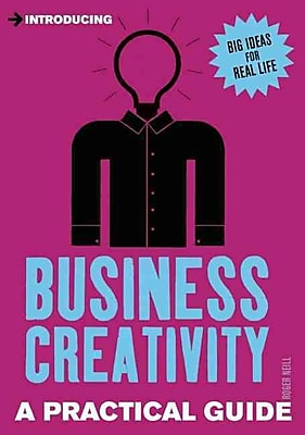Introducing Business Creativity