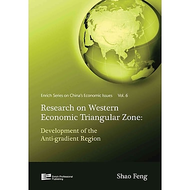 Research on the West Triangular Economic Zone
