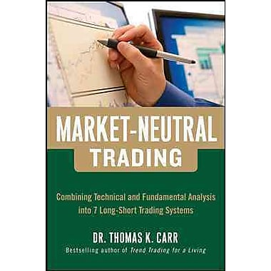 Market-Neutral Trading