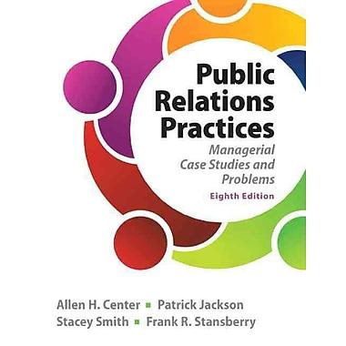 Public Relations Practices