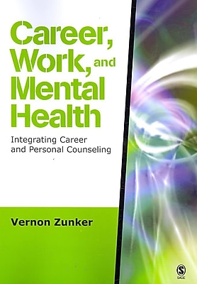 Career, Work, and Mental Health